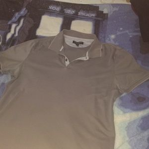 Banana bread Republic Polo//Adult Large